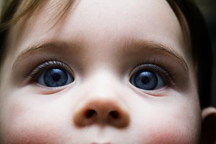 Симптомы коньюктивита у детей