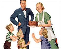 Социология семьи как наука