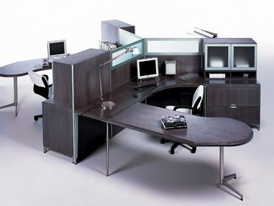 Автоматизированное рабочее место: краткая характеристика