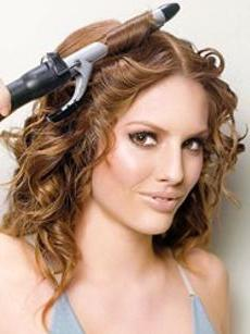 how to make a hairstyle in the Greek style