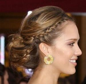 hairstyles greek style
