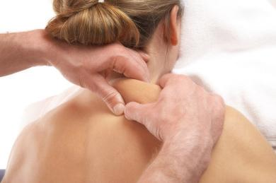 Воспаление лимфоузлов на шее чем снять боль