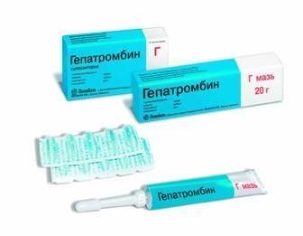 Геморрой народное лечение льдом