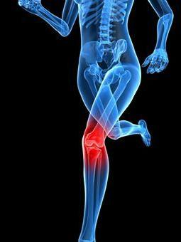 post-traumatic arthrosis treatment