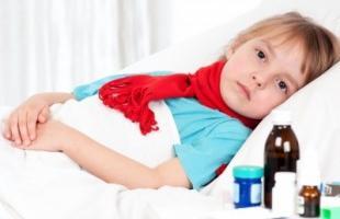 Лечение от испуга ребенка новосибирск