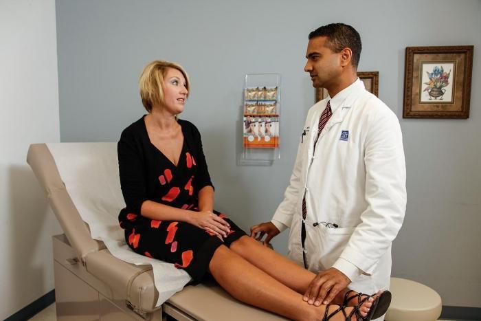 varicose veins of the pelvis during pregnancy