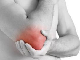Knee epicondylitis