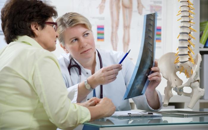 spinal hemangioma contraindications