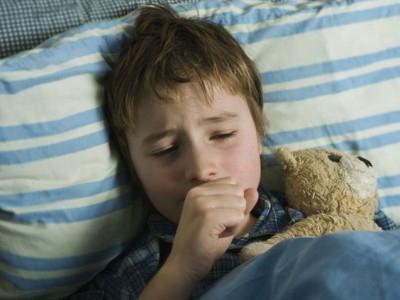 tracheitis symptoms in children