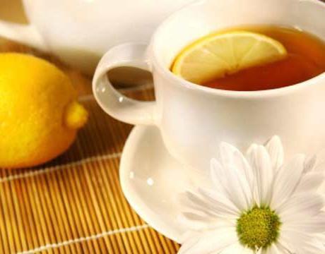 как приготовить чай из имбиря для похудения