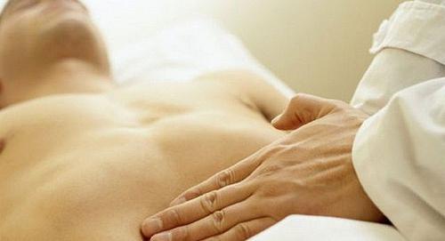 Болит спина и живот что это предвестники родов