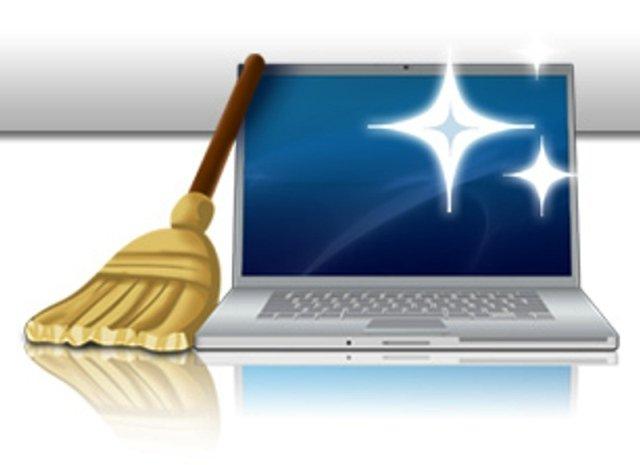 Как почистить реестр ОС Windows :: SYL.ru