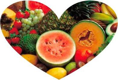 Vitamins for the heart
