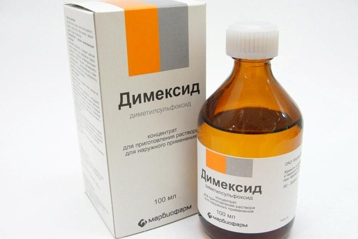 Тампоны с димексидом: применение :: SYL.ru