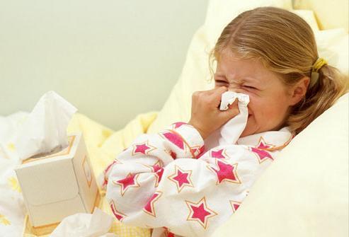 Боль и сухость в носоглотке причины и лечение