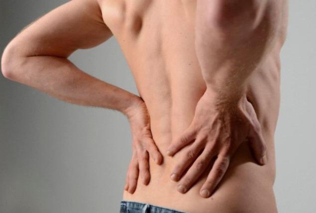 Причины боли молочных желёз