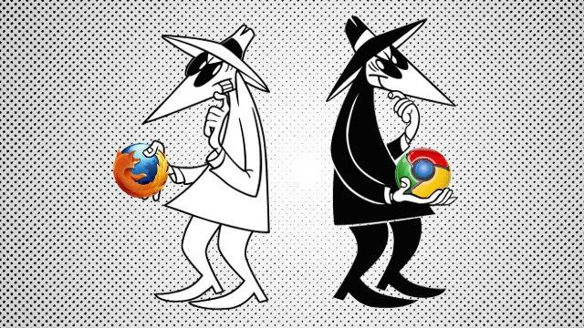 google chrome настройки