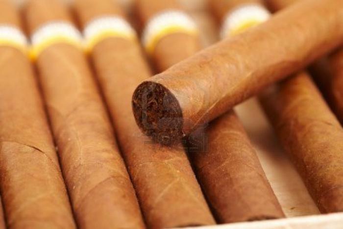 Кубинские сигары Cohiba: Как правильно курить сигару