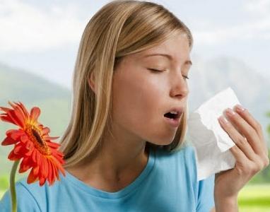 allergy treatment folk remedies