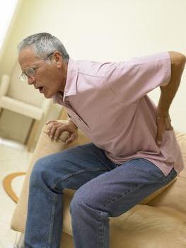 Боль в спине после прививки от дифтерии