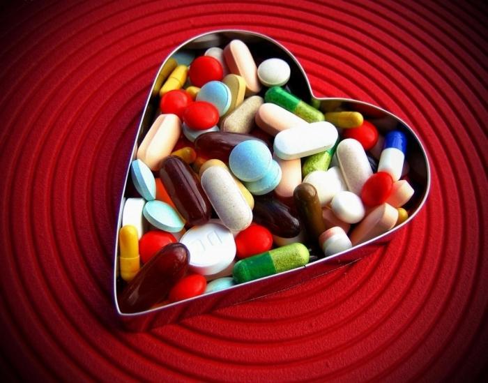 лекарства от давления при сахарном диабете 2