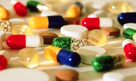 лекарства от давления при сахарном диабете