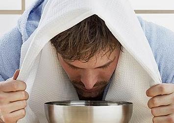 чем вылечить аллергию в домашних условиях