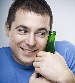 Алкоголизм и его лечение народными средствами лечение детей в зависимости от стадии бронхиальной астмы