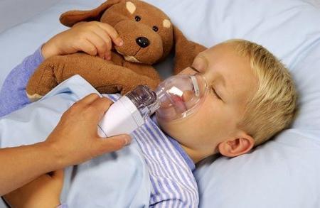 acute laryngitis in children