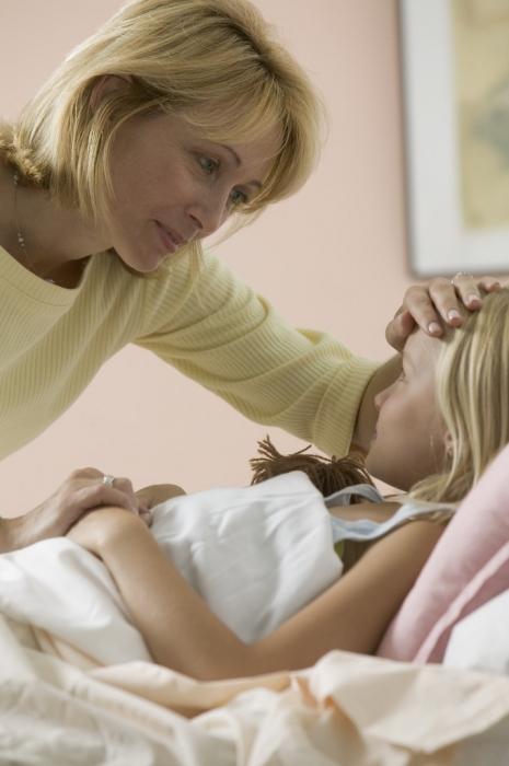 Что такое коклюш? Симптомы у детей