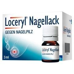 Лекарство «Лоцерил»: инструкция по применению