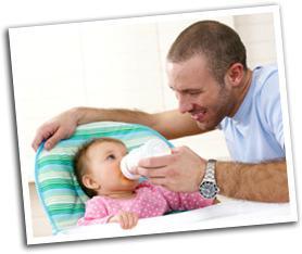 vitamin d for infants instruction