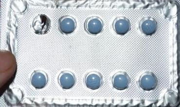эриус таблетки