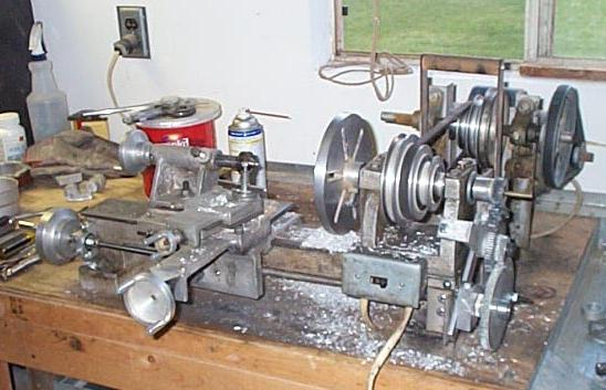 Приспособления для токарного станка по металлу своими