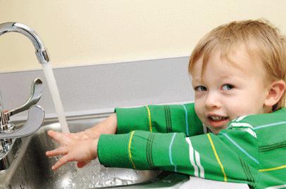 Чем отличается лечение ротавирусной инфекции у детей?