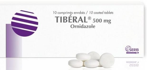 две таблетки от паразитов