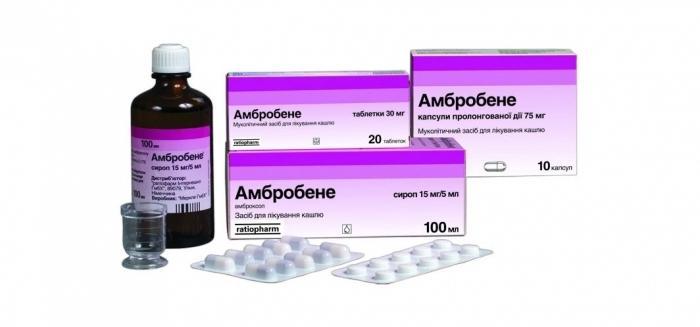ambrobene syrup for kids reviews