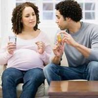 Calcium D3 for pregnant women