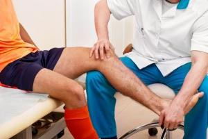 rehabilitation after meniscus surgery