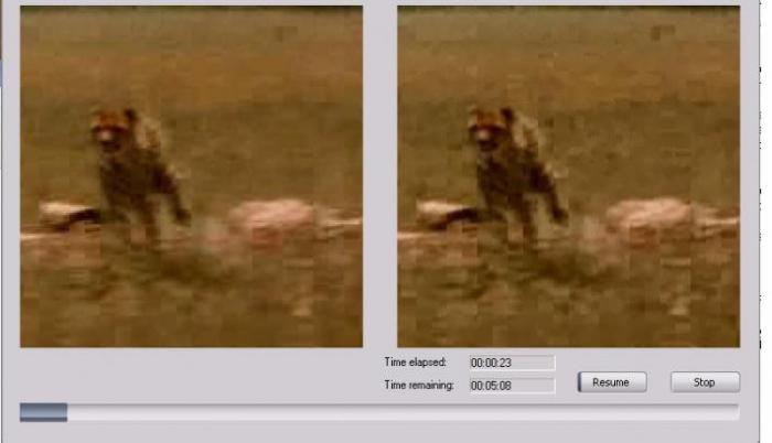 как улучшить качество фотографии: