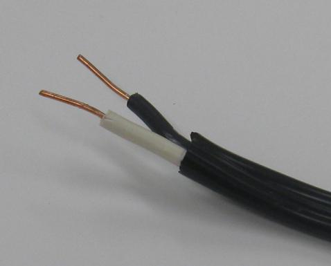 Что означает сечение кабеля