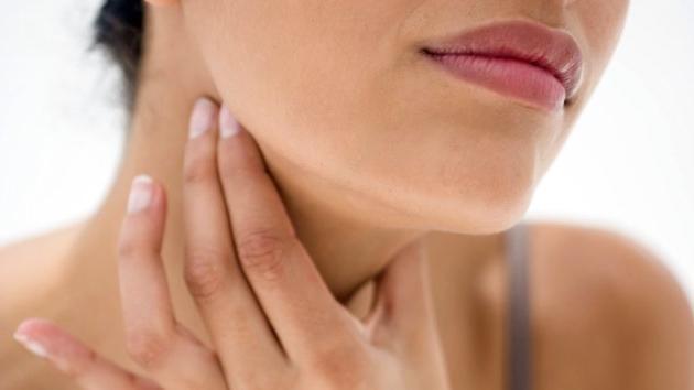 Фарингит- острое или хроническое воспаление слизистой оболочки и лимфоидной ткани...