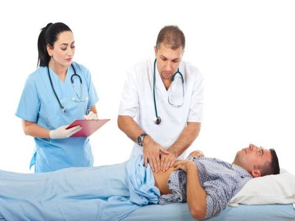 acute pancreatitis treatment