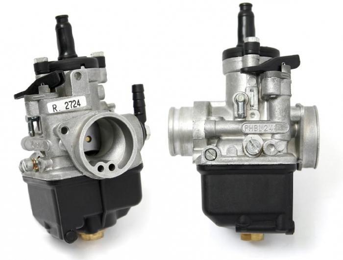 carburetor ozone adjustment