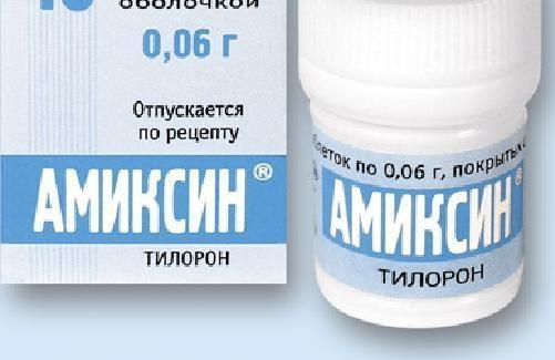 Amixin Description
