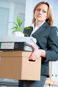 Termination of the contract at the initiative of the employer