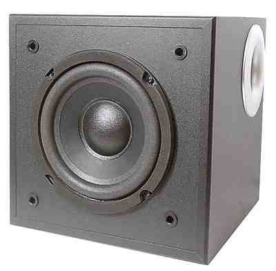 How much does a subwoofer cost per computer