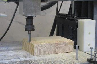 wood milling machine do it yourself