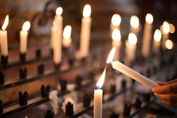 Молитва за здравие живых родителей
