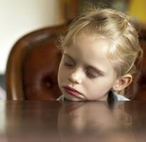 organic brain damage in children